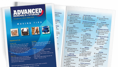 Free Moving Guide and Packing Checklist